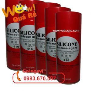 Dầu chống dính khuôn Silicone 416